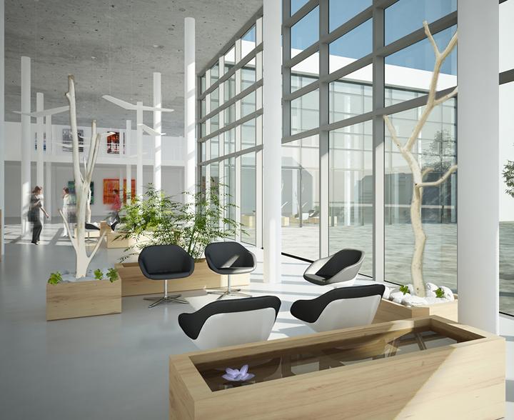 foyer katzenbaum design kratzbaum katzenm bel naturholz treestyle. Black Bedroom Furniture Sets. Home Design Ideas
